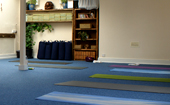 Yoga Centre Exeter