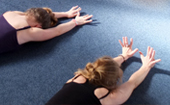 Exeter Yoga Classes
