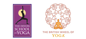 British Wheel of Yoga and Devon School of Yoga